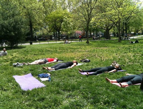 Yoga Nidra – One of the Deepest of all Meditations