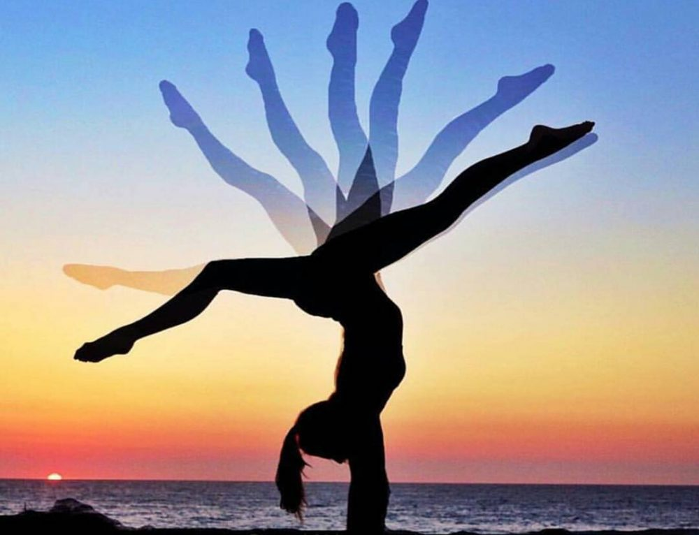 Yoga teacher training – week 1 – starting the journey