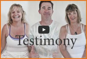 Yoga Rhythms testimonial