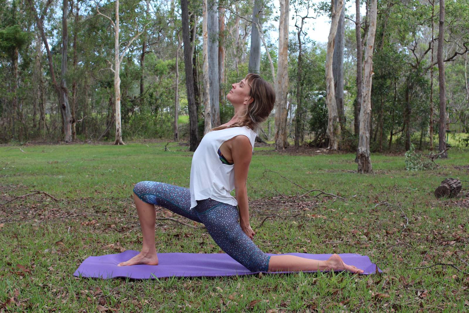 Laura Phipps Yoga Rhythms