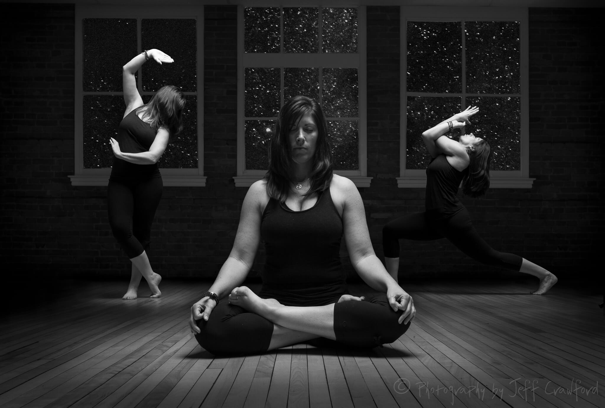 Yin Yoga Teacher Training 10 Day Intensive Yoga Rhythms